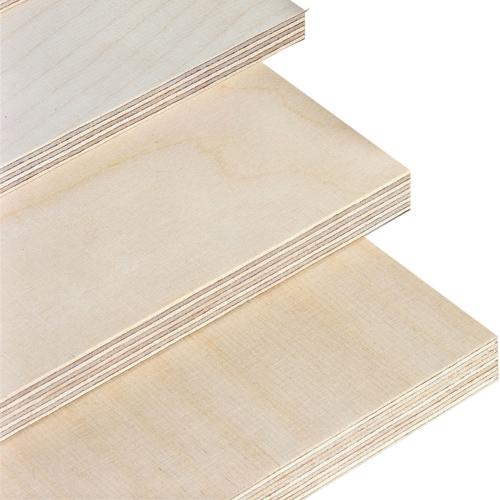Contreplaqué tout Bouleau inifuge à plis minces 1,4 mm (BS1DO - M1)