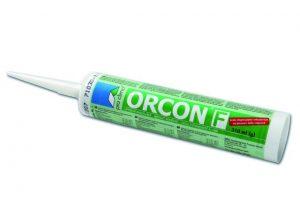 COLLE DE RACCORD MASTIC ORCON F CARTOUCHE TOUT USAGE